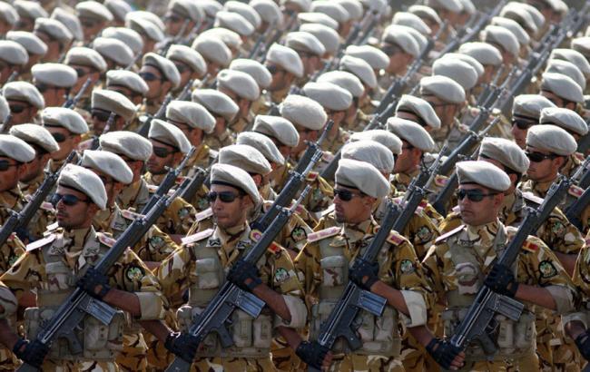 ВИране военнослужащий открыл огонь посослуживцам набазе ВВС около Тегерана