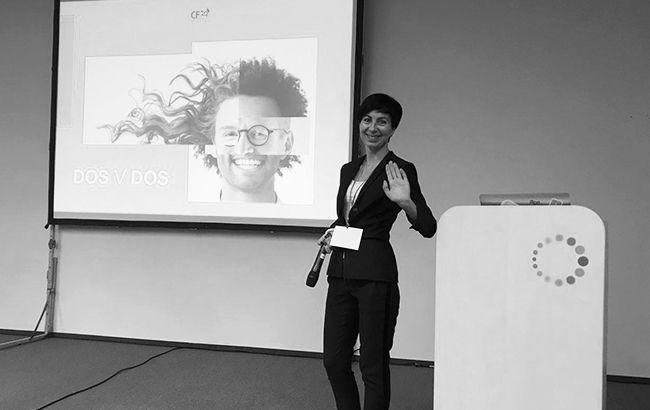 """Ирина Муштина: """"Нужно фокусироваться на точном сегментировании ЦА, персональной доставке сообщений и инновационных форматах взаимодействия с потребителями"""""""