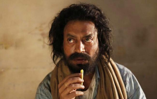 Индийский актер сам обнаружил у себя редкое заболевание