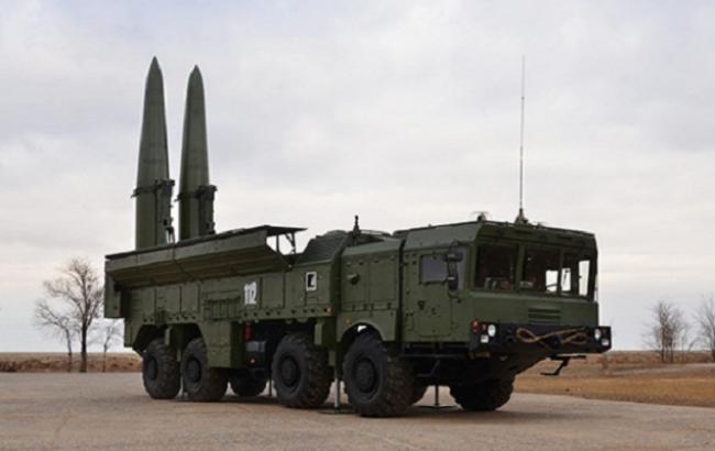 Польша отреагировала наразмещение русских ракет «Искандер-М» вблизи собственных границ