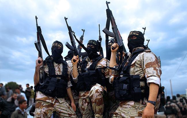"""ІГІЛ і """"Аль-Каїда"""" готові знову стати пліч-о-пліч (фото - businessinsider.com)"""