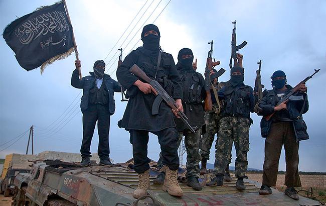 """как Египет оказывает сопротивление """"Исламскому государству"""""""