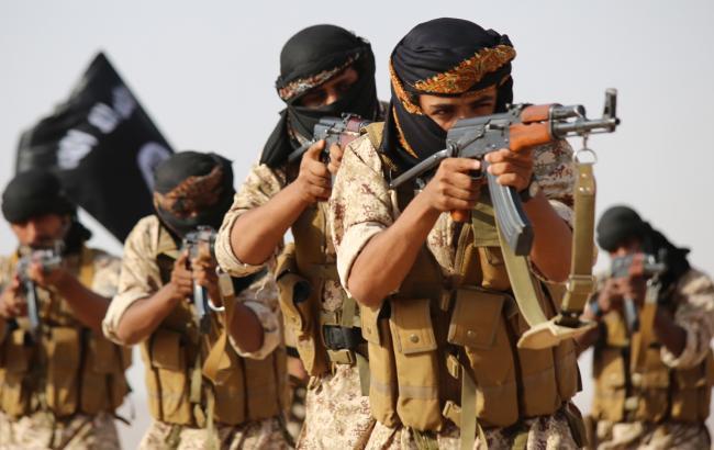 ІДІЛ погрожує Франції новими терактами