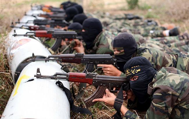 ІДІЛ пригрозила Іспанії новими терактами