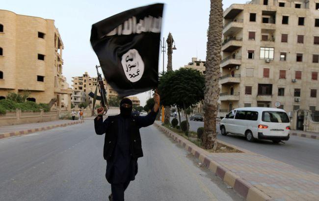 Сирия заявила о применении ИГИЛ химоружия против армии Асада