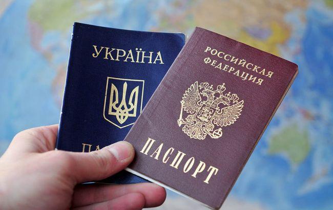 На саммите ЕС заявят о непризнании российских паспортов на Донбассе