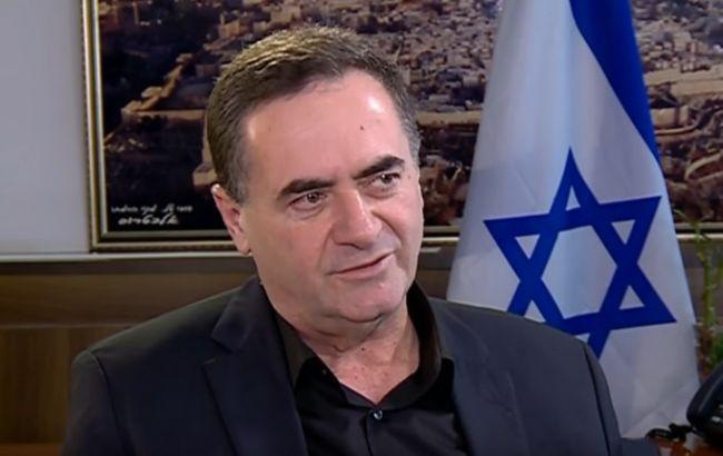 Ізраїль хоче укласти угоду про ненапад з країнами Перської затоки