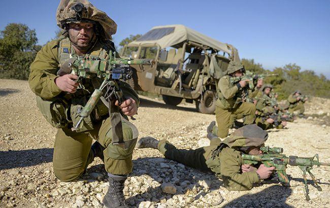 Фото: военные Израиля (flickr.com-Israel Defense Forces)