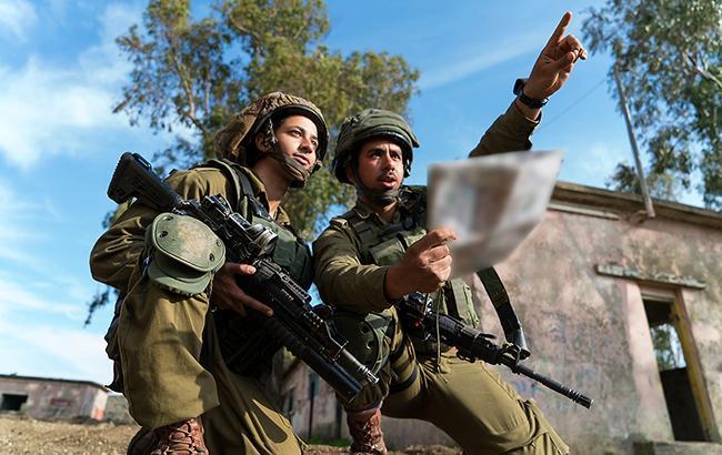 Бомба для Синая: есть ли у Израиля ядерное оружие