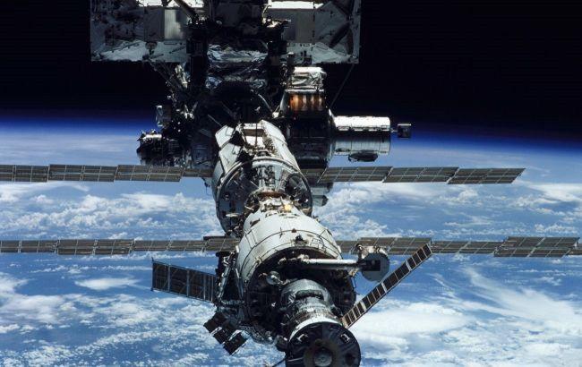 На МКС росіянам відключили систему подачі кисню через витік повітря