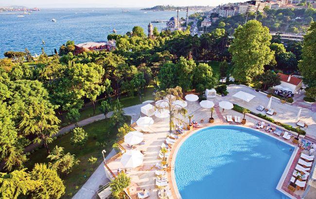 Новые правила карантина: что нужно знать перед поездкой в Турцию в апреле