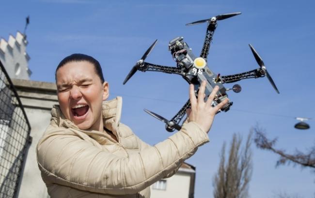 Фото: Ролик собрал почти миллион просмотров (distractify.com)