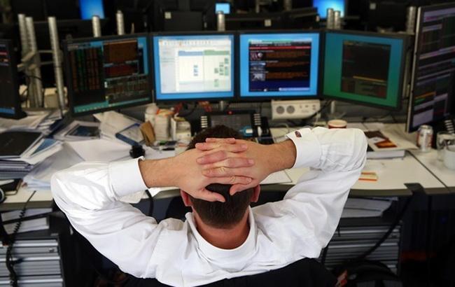 Фото: IT-индустрия в ожидании реформ на рынке информационных технологий (ИТ) (Getty Images)