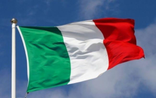 Фото: епіцентр землетрусу в Італії знаходився на глибині 6,2 милі