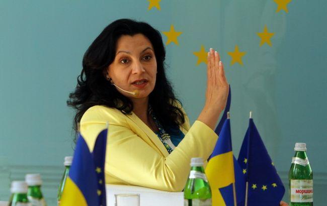 Україна звернулася до ЄС з пропозицією переглянути торгівельні квоти, - Климпуш-Цинцадзе