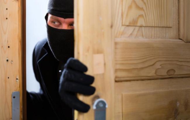 Фото: Квартирні злодії (vse.media)