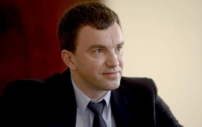 Голова комітету з питань економічної політики Андрій Іванчук