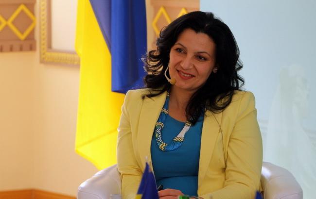 В Крыму за три года из-за политических убеждений погибли 12 человек, - Климпуш-Цинцадзе