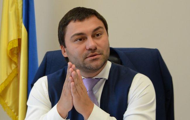 """Роман Иванюк: Я должен продать """"Укрспирт"""" дорого"""