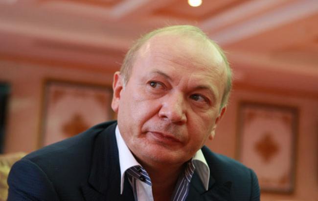 Фото: екс-депутат Верховної Ради України Юрій Іванющенко