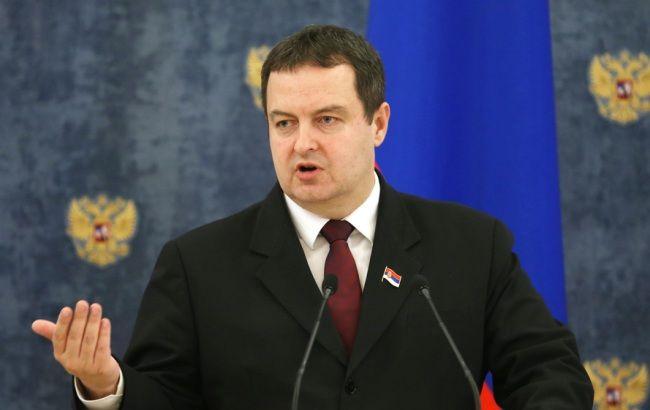 Председатель ОБСЕ: война на Донбассе остановлена