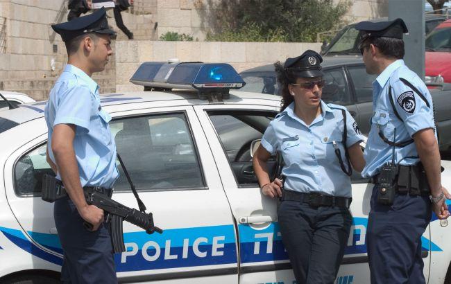 Фото: полиция Израиля установила личность террориста из Иерусалима