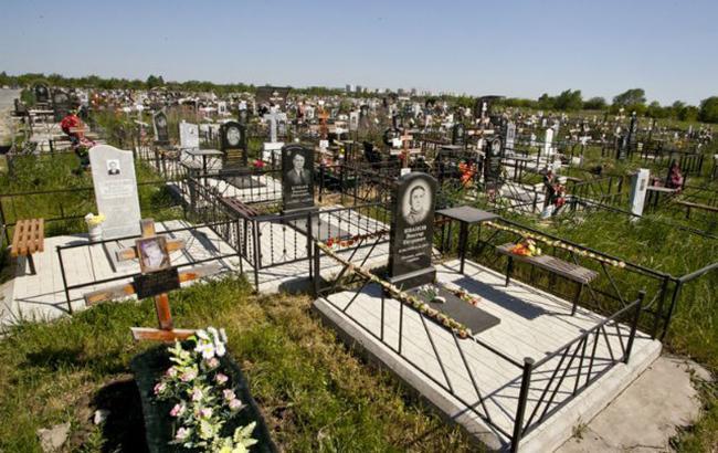 Фото: Кладбище (izgotovleniepamyatnikov.ru)