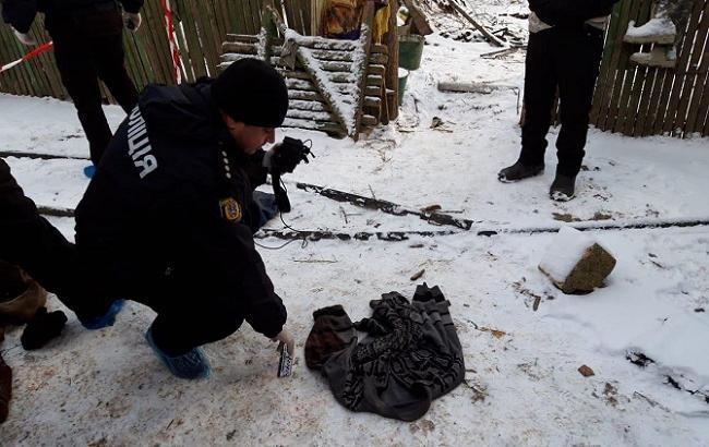 """""""Це монстр"""": з'явилися подробиці різанини в Одеській області"""