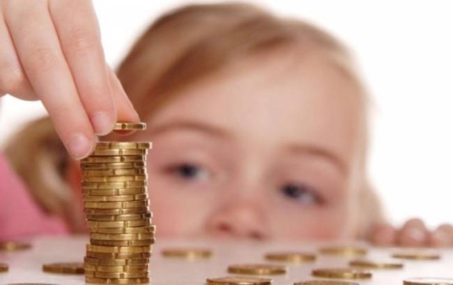 Относительно 117 тыс. должников по алиментам применены ограничения, - Минюст