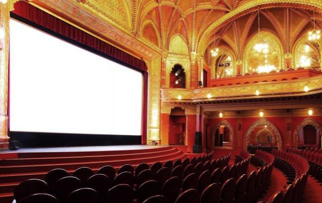 В Будапеште пройдут Дни украинского кино