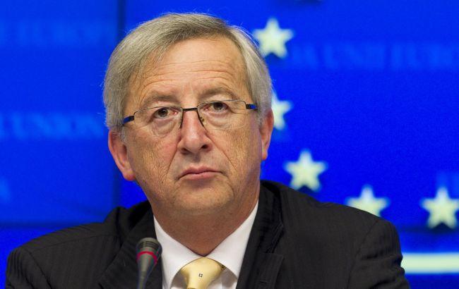 Юнкер призвал Европу готовиться кторговой войне сСША