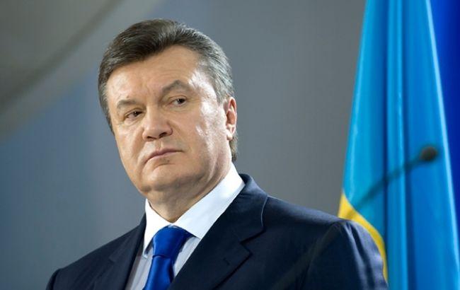 СМИ узнали опоказаниях экс-депутата Государственной думы против Януковича