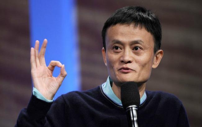 Фото: Alibaba заперечує факт торгівлі підробками на своїх майданчиках (techinasia.com)