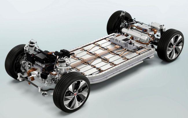 Создана батарея рекордной емкости для электромобилей
