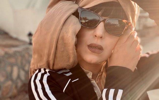 """Тюрбан и спортивный костюм: Джамала призналась, как придумала свой """"странненький"""" стиль"""