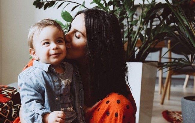 """""""Весь мир для тебя!"""" Джамала растрогала сеть душевным фото с сыночком"""