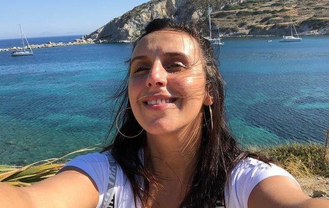 """""""Краса"""": Джамала показала, як з рідними відпочиває в Туреччині (фото)"""