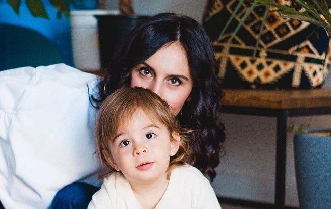 Не могла поверить: Джамала поделилась трогательной историей о колыбельной для сына