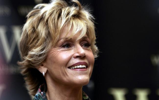 Відома голлівудська актриса агресивно розкритикувала прем'єра Канади