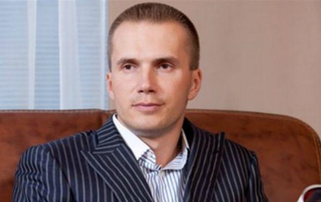 СБУ розслідує причетність компанії сина Януковича до фінансування тероризму