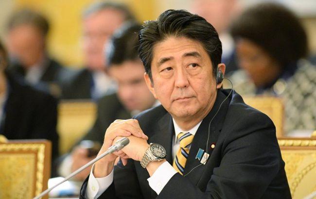 В Японии осудили новые ракетные испытания КНДР