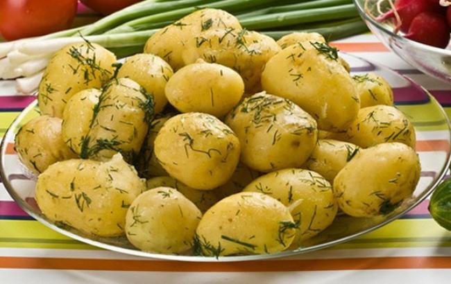 Фото: От употребления картофеля отказываться не стоит (facebook.com)