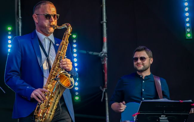 """""""Джаз на Дніпрі-2021"""": що чекає на гостей фестивалю цьогоріч"""