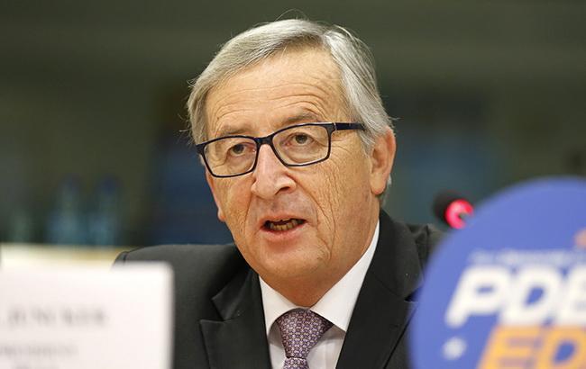 Юнкер скликає неформальний саміт ЄС щодо біженців