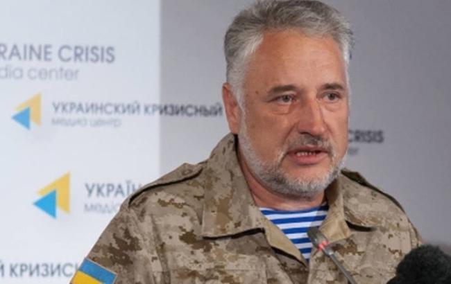 """РФ намагається """"розгойдати ситуацію"""" у Маріуполі перед 9 травня, - Жебрівський"""