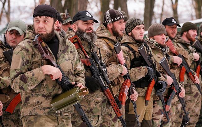 """У Чечні масово розстріляли жителів у січні, - """"Нова газета"""""""