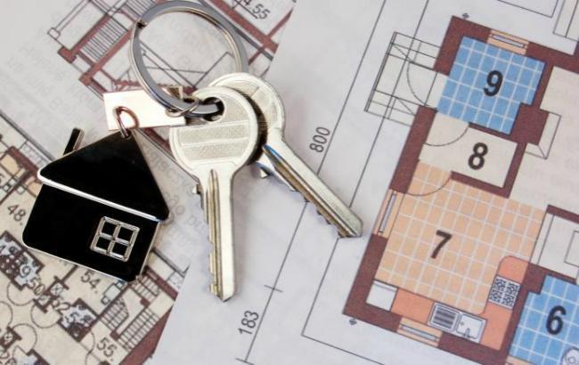 В Украине объем принятого в 2016 году в эксплуатацию жилья сократился на 15,2%