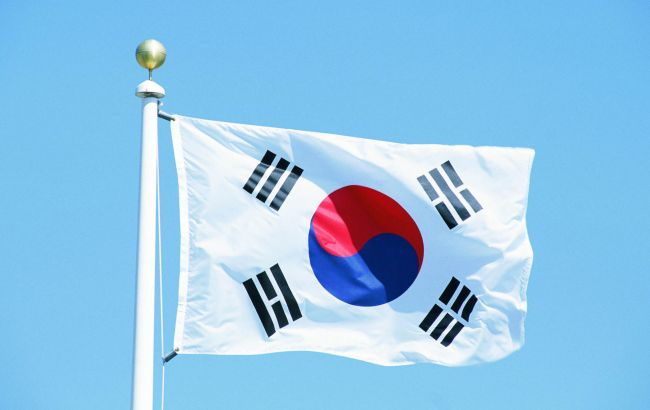 Фото: Южная Корея проводит испытания баллистических ракет