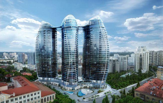 Мхитарян о пожаре на стройке Taryan Towers: прошли тест на пожаробезопасность