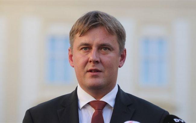 Вишеградська четвірка не має згоди в питанні України, - МЗС Чехії